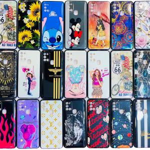 قاب طرح دار انواع گوشی موبایل