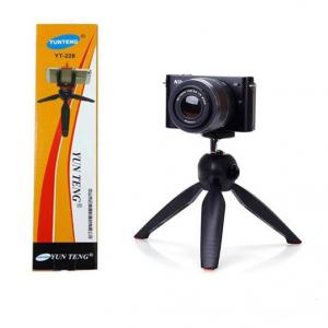 سه پایه نگهدارنده دوربین یانتنگ YT-228
