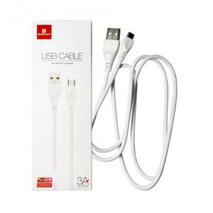 کابل شارژ میکرو یو اس بی BIBOSHI USB CABLE CA005A