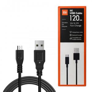 کابل شیائومی Mi USB Cable 120cm